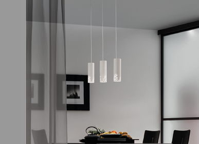 Hanging lights - GAIA - ELESI LUCE