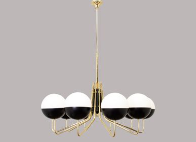 Design objects - FANCY - WONDERLIGHT