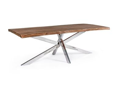 Dining Tables - ARKANSAS TABLE 220X100 - BIZZOTTO