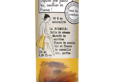Beauty products - SUBLIMING BODY OIL - LE MAS DU ROSEAU