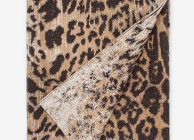 Throw blankets - Leopard Throw - EDA MILANO