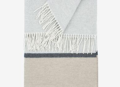 Throw blankets - Mark Throw - EDA MILANO
