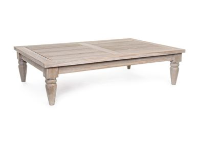 Other tables - BALI COFFEE TABLE - FSC - BIZZOTTO