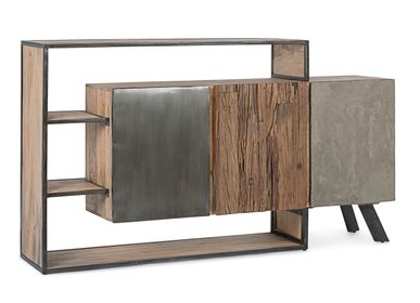 Chests of drawers - MANCHESTER SIDEBOARD 3DO - BIZZOTTO
