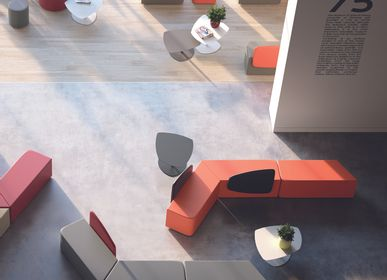 Sofas for hospitalities & contracts - MANTRA Sofas - ARTE & D