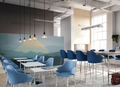 Assises pour bureau - HOST siège bureau - ARTE & D
