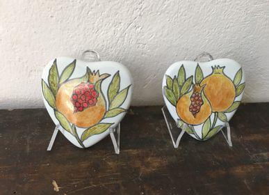 """Objets de décoration - Magneti """"Frutta e Fiori"""" - AMARETTI ANTONELLA"""
