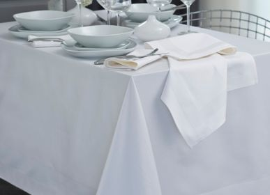 Table linen - Tablecloth - Bande Satin - NYDEL