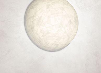 Ceiling lights - Mezzaluna 45 - OLTREMONDANO