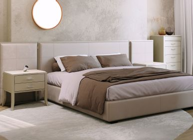 Beds - RC BED - ITALIANELEMENTS
