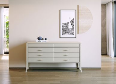 Chests of drawers - RELIEF chest of drawers - ITALIANELEMENTS