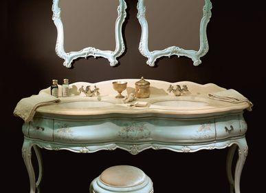 Hotel bedrooms - Bathroom Cabinet 8560 Venetian Style - BIANCHINI & CAPPONI