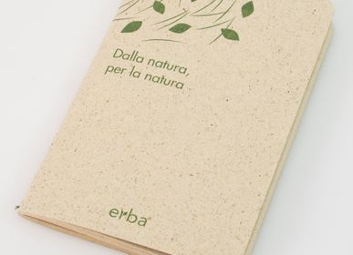 Gifts - SLIM SOFT COVER NOTEBOOK - DINATALESTYLE