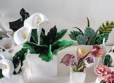 Ceramic - Scent diffuser bouquet en céramique  - MARSIA STUDIO CERAMICHE DI MARIELLA SIANO