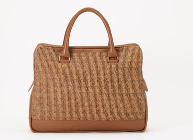 Bags and totes - SHION BUSINESS LEATHER BAG - SHION