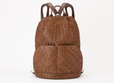 Sacs et cabas - SHION Wave mesh backpack  - SHION