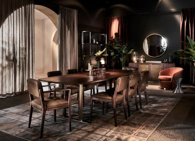 Dining Tables - Axel Dining Table  - COMMUNE LIFESTYLE PTE LTD