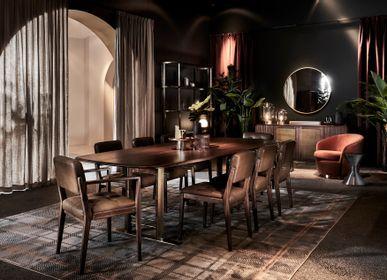Tables Salle à Manger - Table à manger Axel  - COMMUNE LIFESTYLE PTE LTD