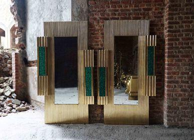 Miroirs - Miroir Rivoli - VIYA HOME