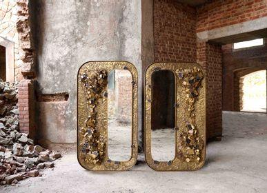 Miroirs - Miroir Angkor - VIYA HOME