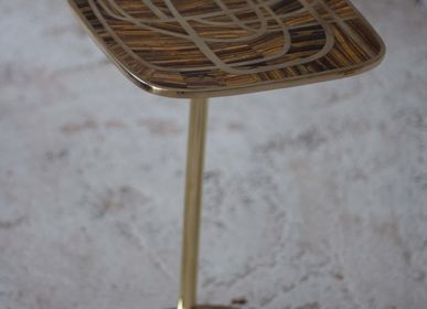 Other tables - Scribble cocktail table - VIYA HOME