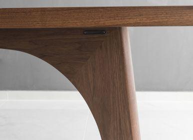 Dining Tables - TVL02 / TVL04 / DINING TABLE - 1% DESIGN