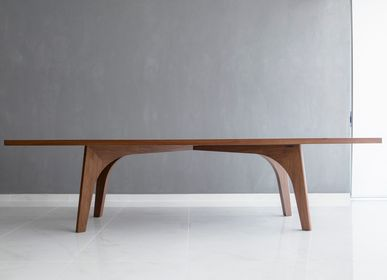 Dining Tables - TVL02 / TVL04 / DINING TABLE - 1% DESIGN