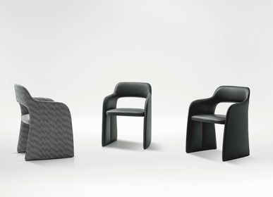 Office seating - ECHO CHAIR - CAMERICH