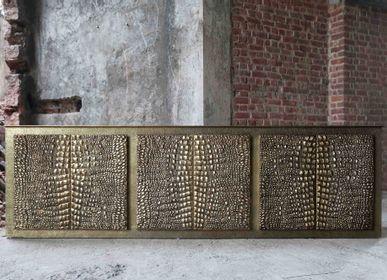 Sideboards - Alligator cabinet - VIYA HOME