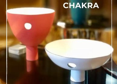 "Céramique - VASES ""CHAKRA"" - EVA MUN"