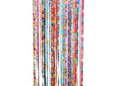 Objets de décoration - Mélange de rideau de porte - KITSCH KITCHEN