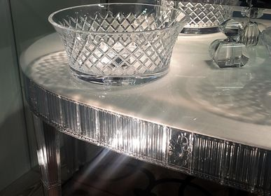Hotel bedrooms - 2545 Real Crystal Bathroom Console - BIANCHINI & CAPPONI