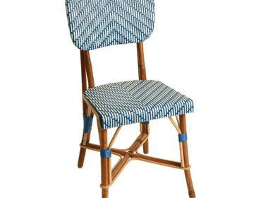 Chairs - Parnasse chair - MAISON DRUCKER