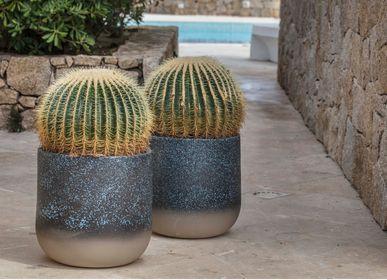 Vases - PORTO CERVO  - POT À PORTER