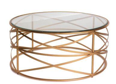 Autres tables  - TABLE DE CANAPÉ - EUROCINSA