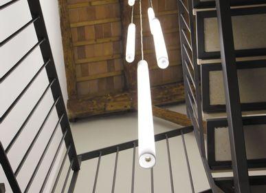 Suspensions - Stelo Cascata 5 × 160 T8 LED - OLTREMONDANO