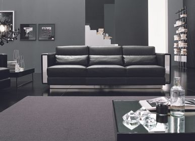 Decorative objects - ARA SOFA - MITO HOME BY MARINELLI