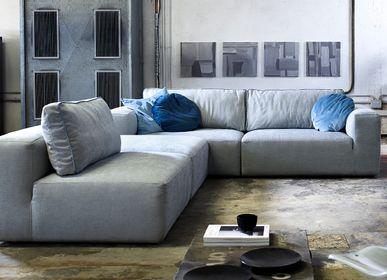 Sofas - FEATHER sofa - PRANE DESIGN