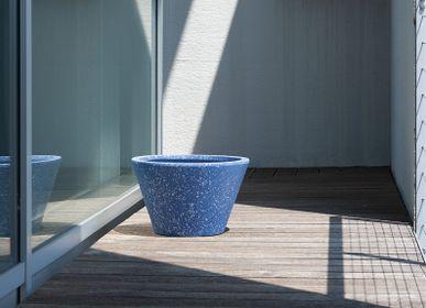 Pottery - AFRICAN SKY - POT À PORTER