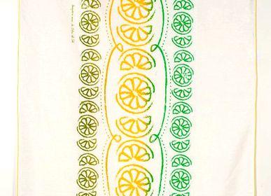 Table linen - Rectangular Tablecloths - COLORI DEL SOLE