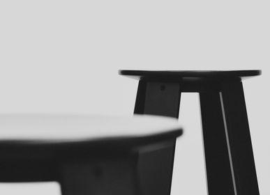 Stools - LINEAR stool - PORVENTURA