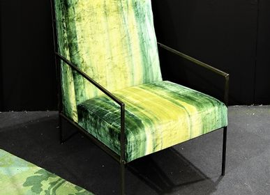 Armchairs - Industrial armchair - CENTOPERCENTO DESIGN
