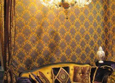 Fabrics - Giudecca Brocade Lurex Fabrics - ANNAMARIA ALOIS SAN LEUCIO