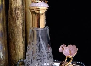 Unique pieces - PERFUME BOTTLE – TEARDROP-SHAPED DESIGN - MILANOUDH