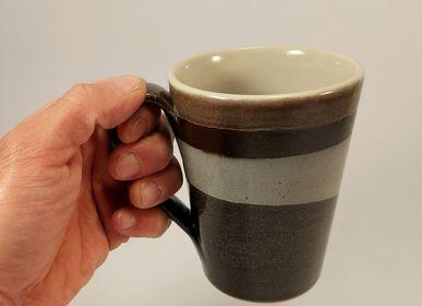 Tasses et mugs - Tasses «MUG» - PACHAMAMA DI E. OCCHI LABORATORIO ARTIGIANO DI CERAMICA