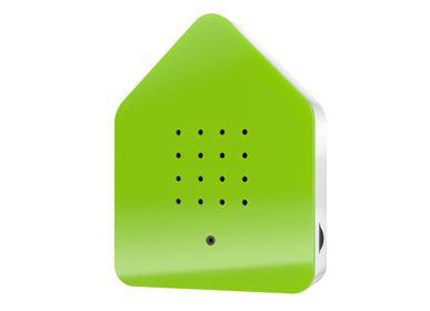 Gifts - Zwitscherbox - green - RELAXOUND