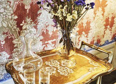 Objets de décoration - Chariots et Tables - L&M FLORENCE ART