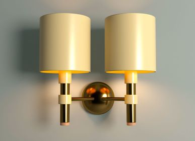 Wall lamps - Salamanca II Wall Lamp - CREATIVEMARY
