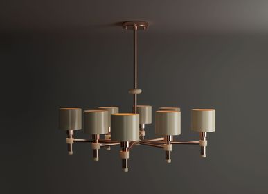 Hanging lights - Salamanca Suspension Lamp - CREATIVEMARY