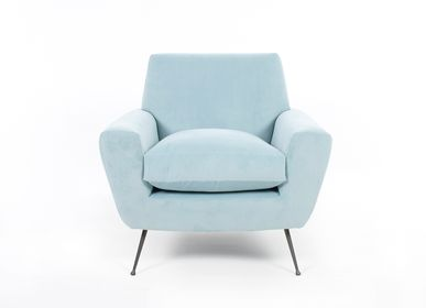 Fauteuils - Diamond Contemporain | Fauteuil - CREARTE COLLECTIONS
